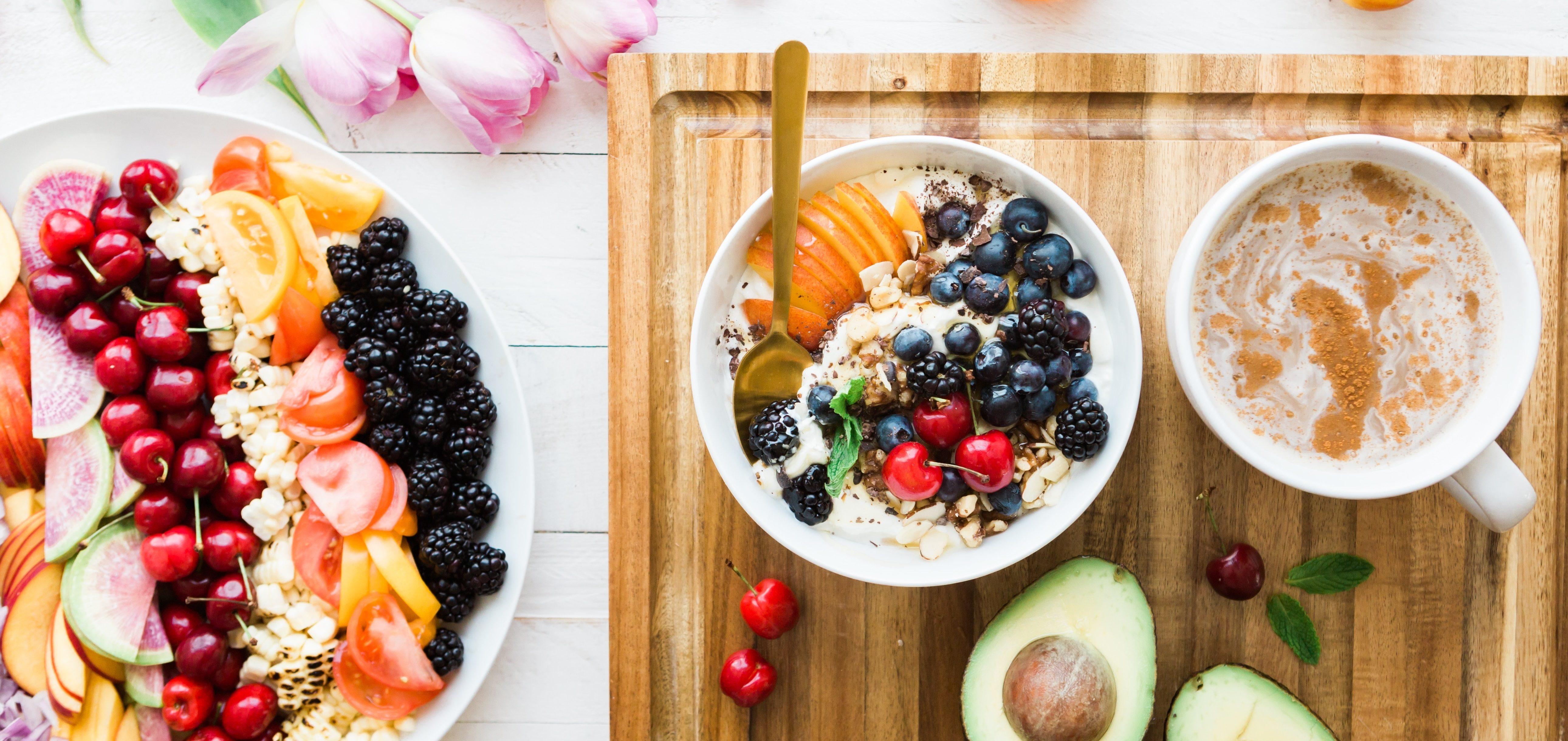 5 cuentas 'healthy' de Instagram que tienes que seguir si quieres comenzar a cuidarte