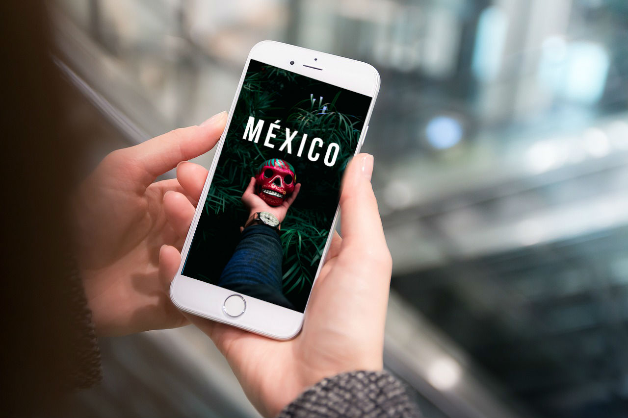 20 wallpapers inspirados en México para tu celular (extremadamente 'cool')