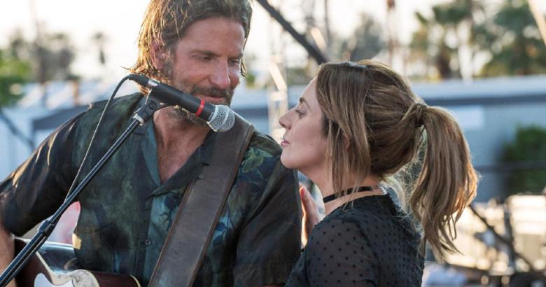Estas son las canciones de 'A Star Is Born' que podrían ganar el Oscar en el 2019