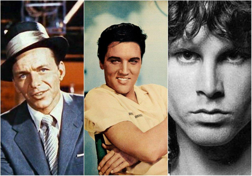 4 íconos que murieron y comparten singulares coincidencias