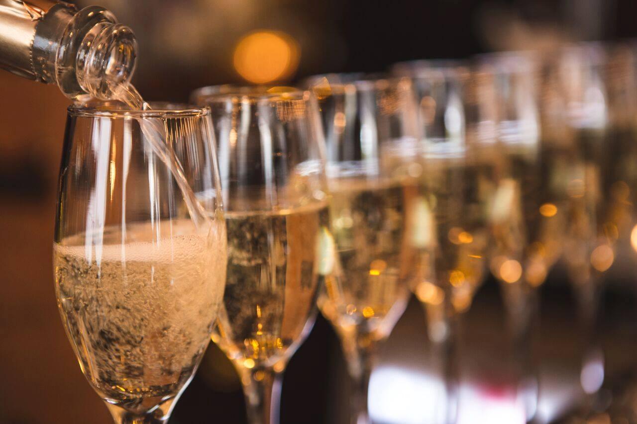La Xampa celebró su octavo aniversario haciendo lo que mejor sabe: deliciosos 'drinks'