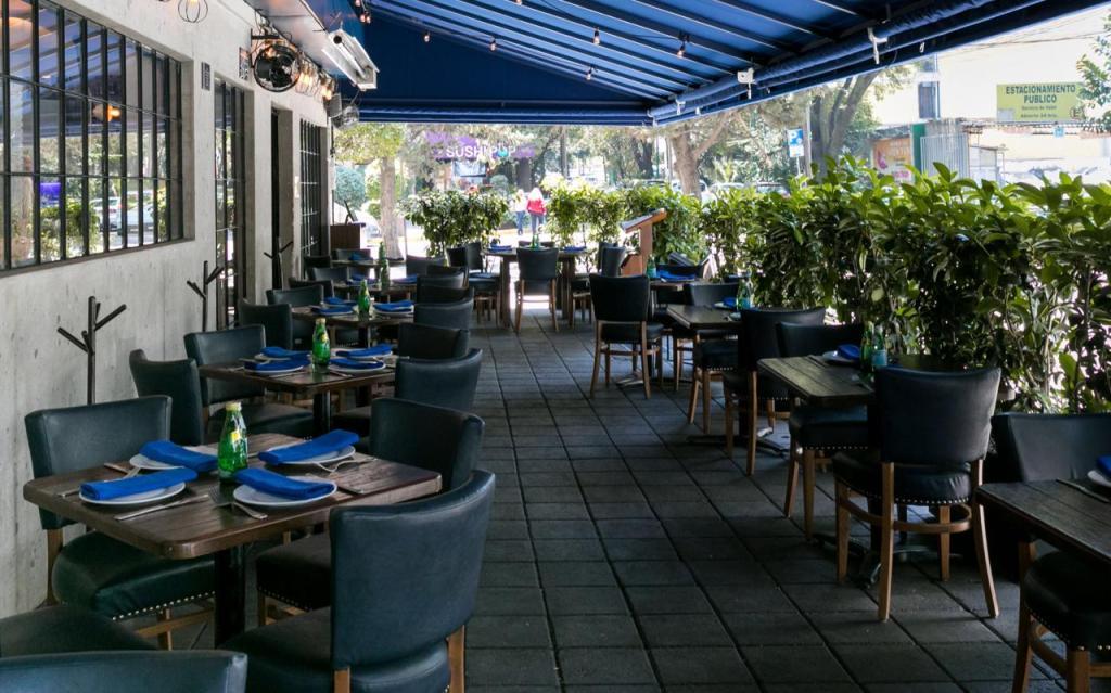 Bueno, bonito y barato en Polanco: 4 restaurantes para comer riquísimo por menos de $400 pesos