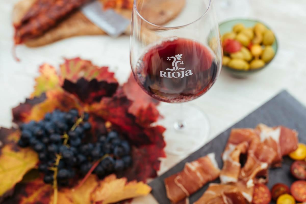 Rioja y Jaso: un espléndido maridaje de otoño-invierno