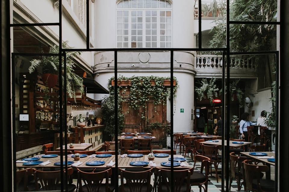 8 restaurantes secretos para una cena romántica (y muy original) en la CDMX