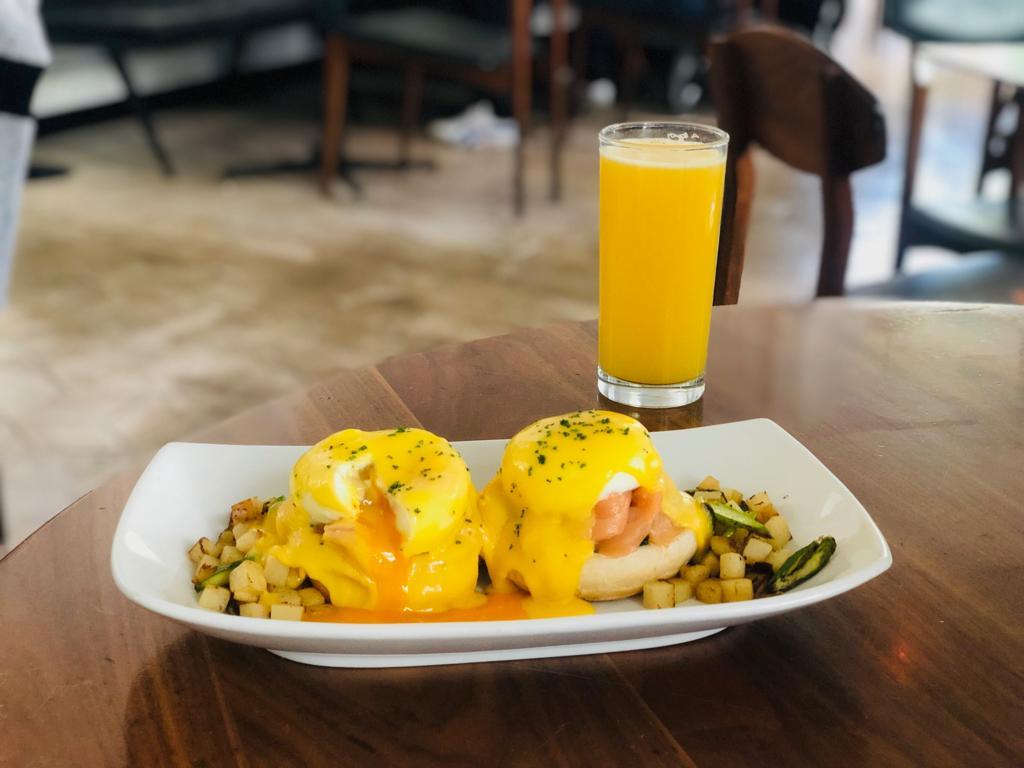Los desayunos de Blanco Colima son la forma más exquisita de comenzar tus domingos