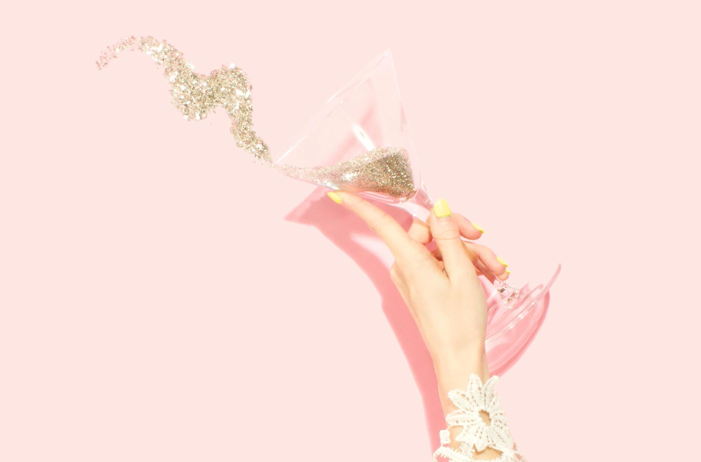 Fondos de pantalla para fanáticas del color rosa