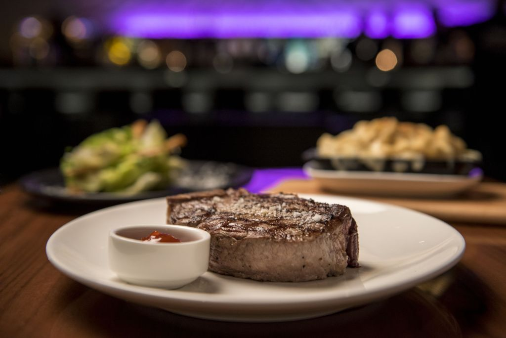 STK: el 'steakhouse' tipo 'lounge' con mucho glamour y sabor