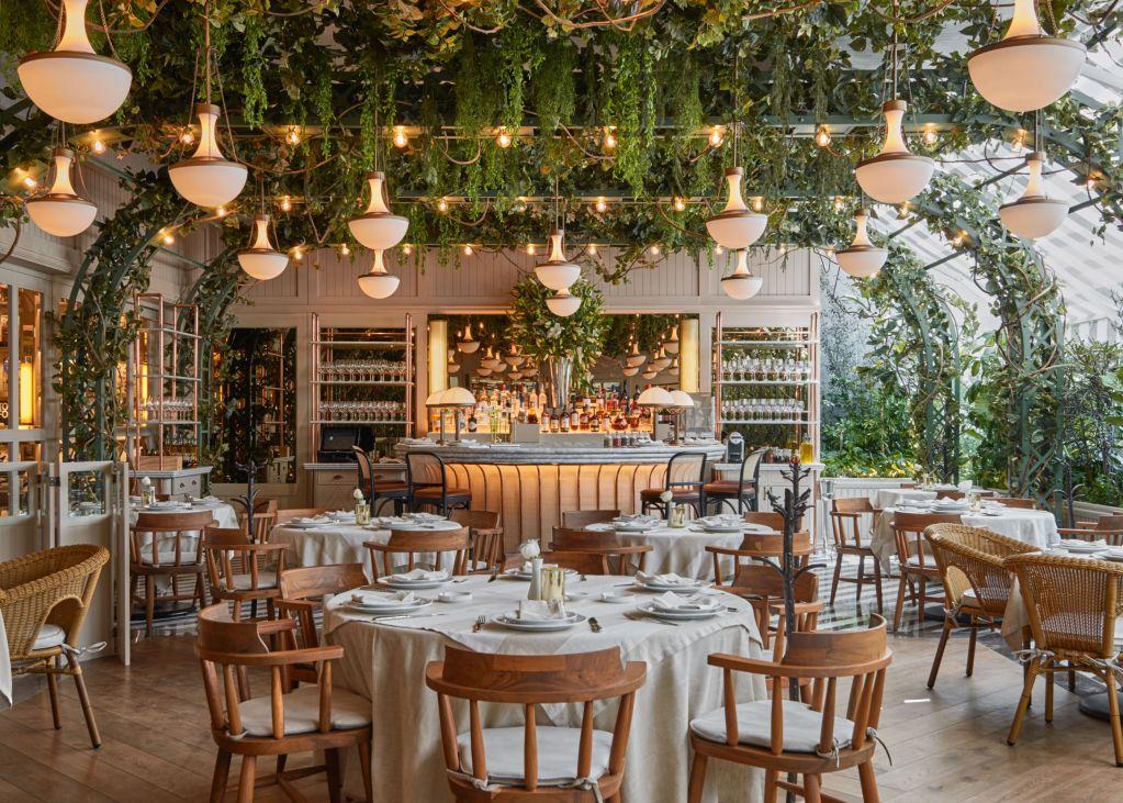 20 restaurantes para festejar San Valentín en la CDMX