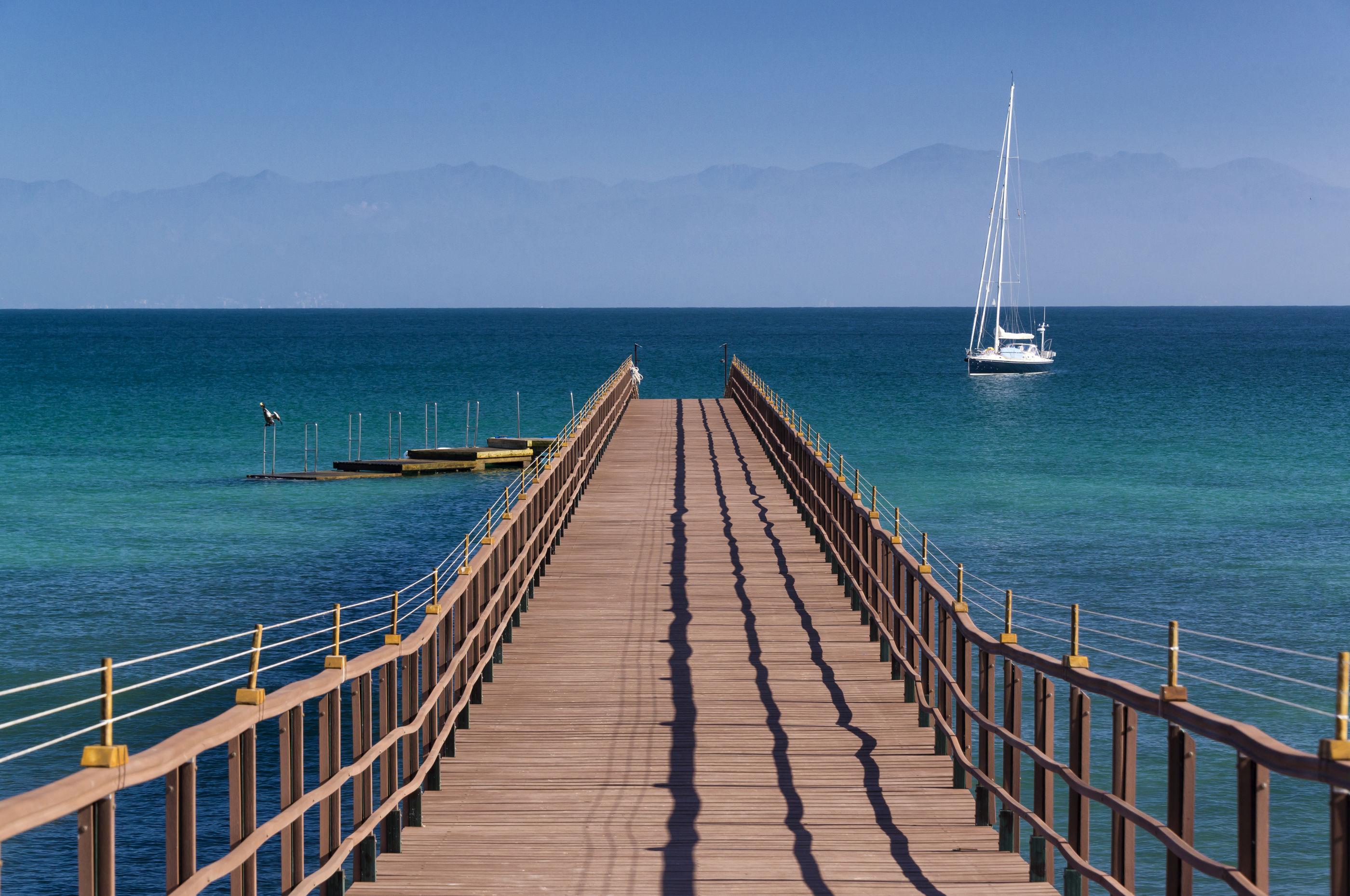 ¿Planeando las vacaciones del 2019? Punta Mita es el destino ideal