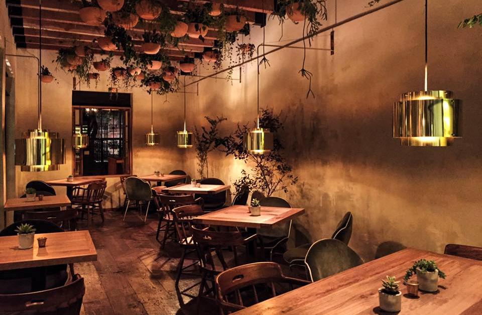 Ruta de 12 restaurantes románticos en la CDMX para cenar en pareja este 2019 (uno por mes)
