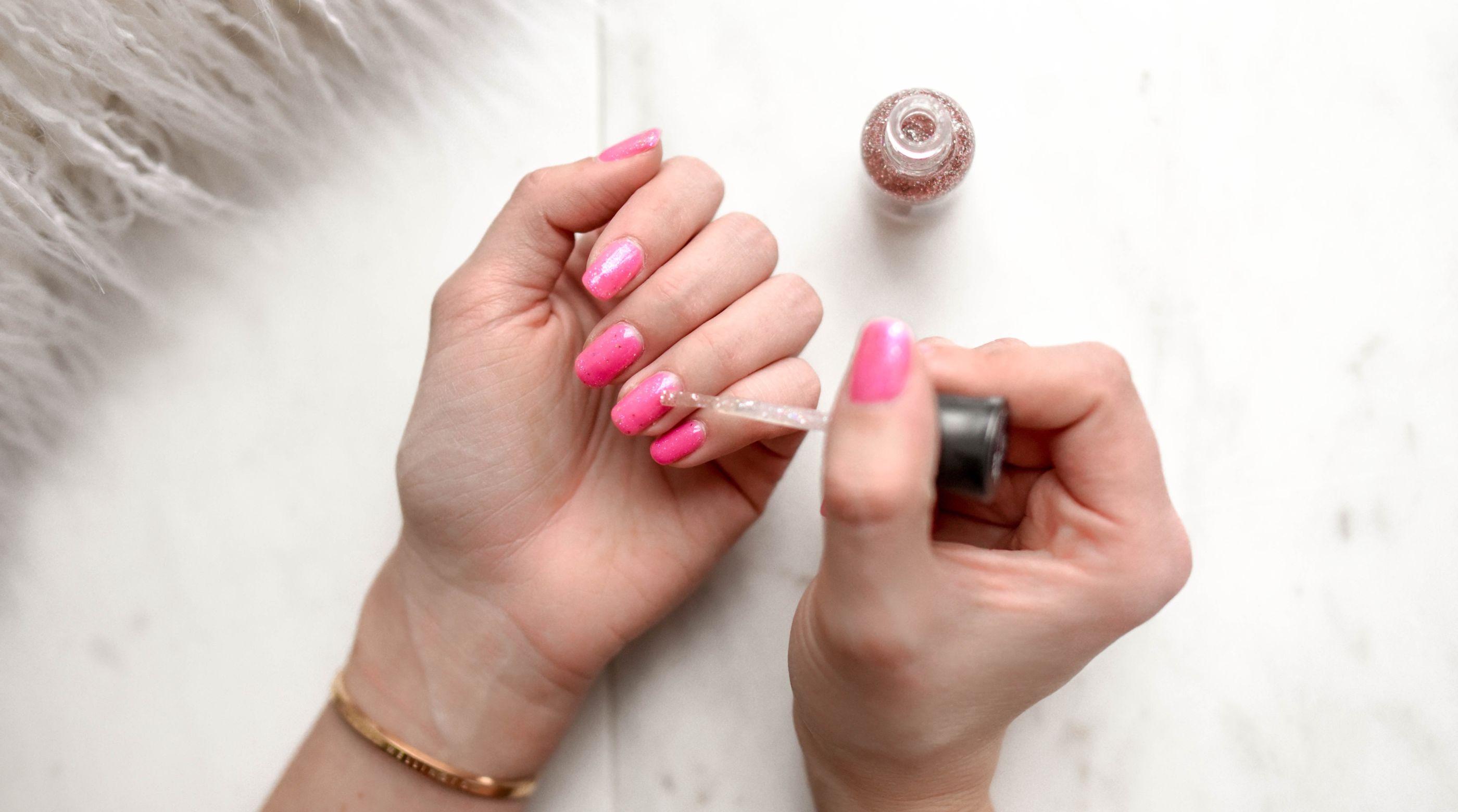 5 tonos de uñas para estar en tendencia este 2019