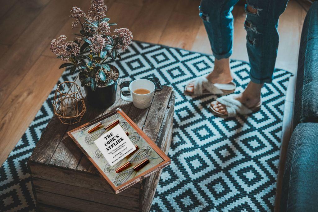 6 'coffee table books' para amantes de la gastronomía
