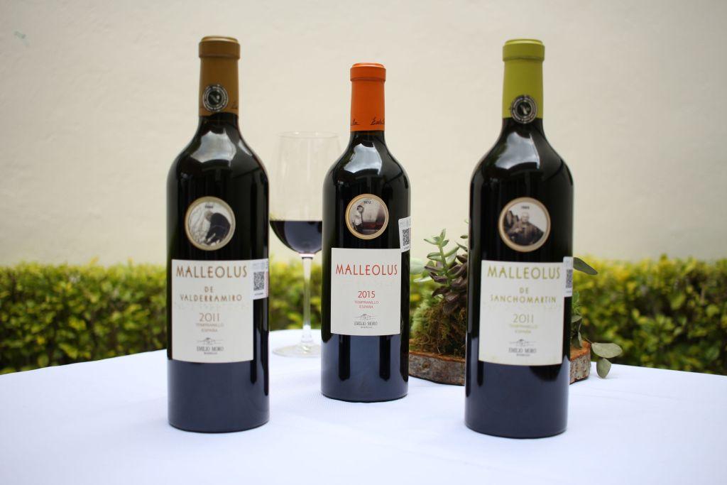 7 botellas de vino para regalar/probar este San Valentín