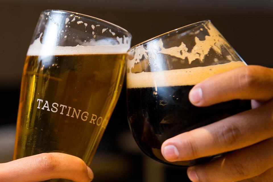 5 'spots' para beber cerveza artesanal en el ambiente más 'cool' de la CDMX