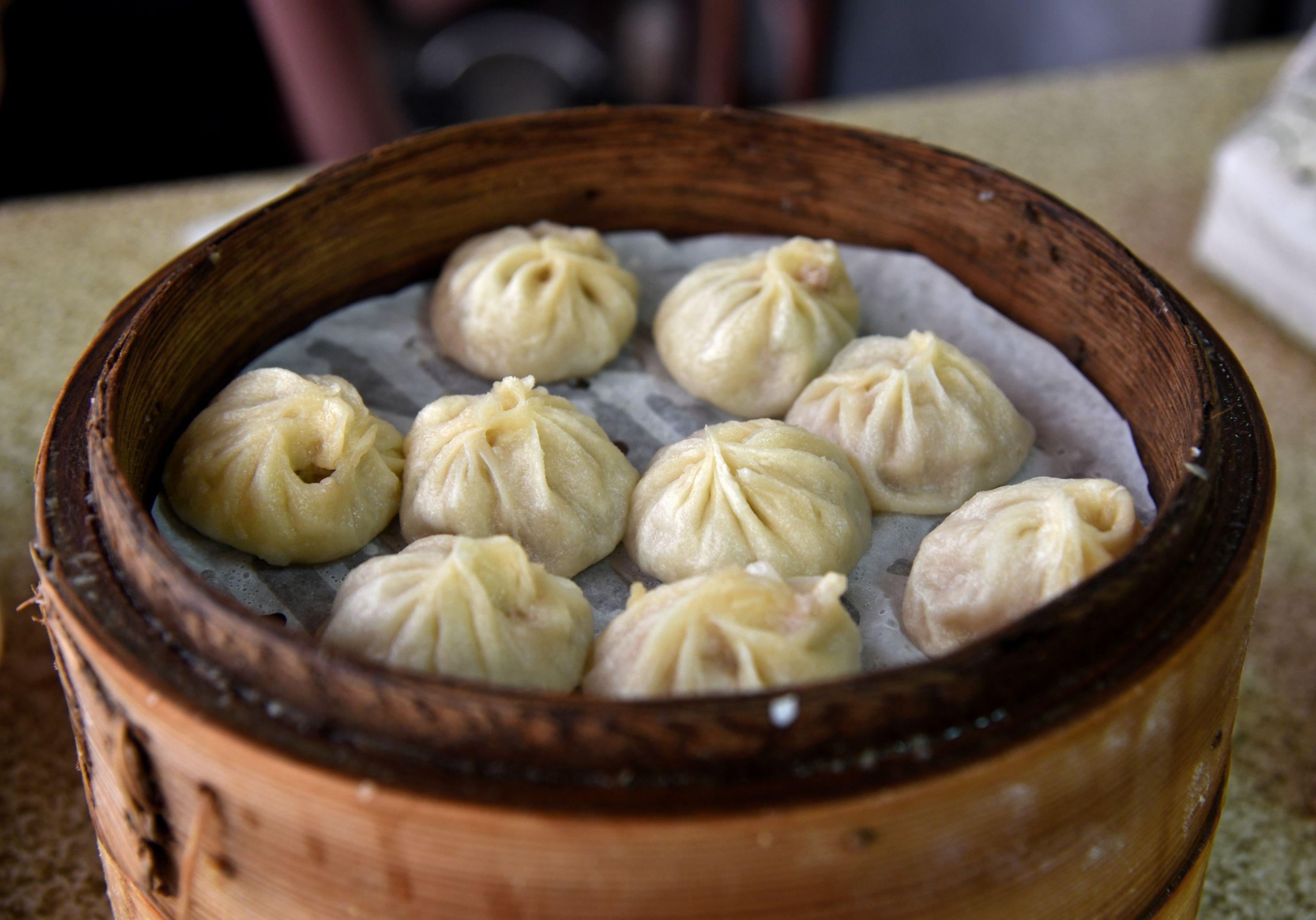 8 restaurantes para saciar tu antojo de dumplings en la CDMX
