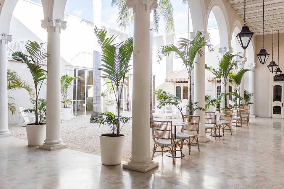 8 'lugarcitos' increíbles para desayunar en Mérida