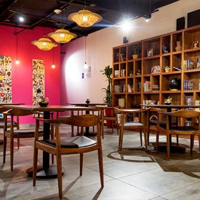 7 opciones para desayunar en Coyoacán y vivir todo el folklore de esta histórica colonia