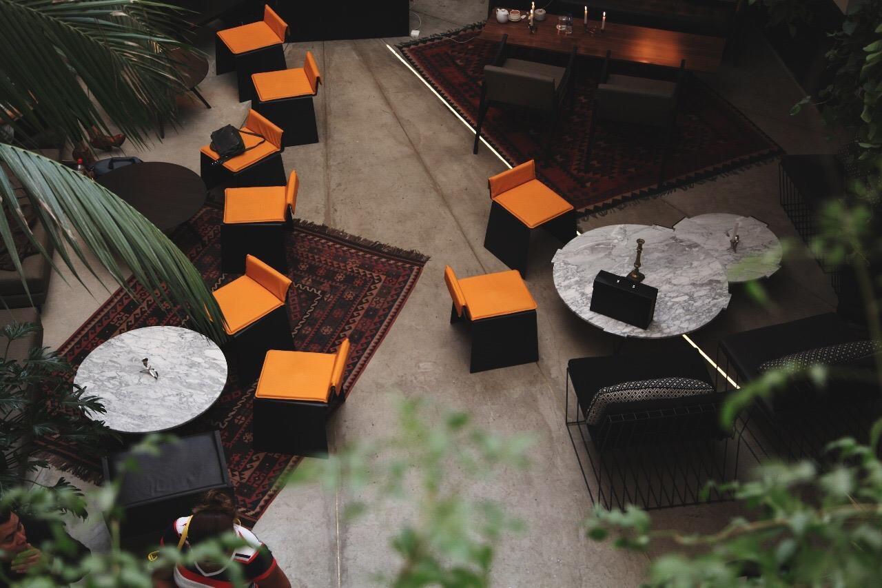 12 restaurantes increíbles para plan cena y copas con amigos en la Roma