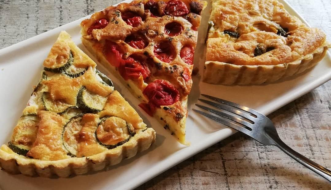 Desayuno a la francesa: Te decimos dónde probar las 8 quiches más sabrosas de la CDMX