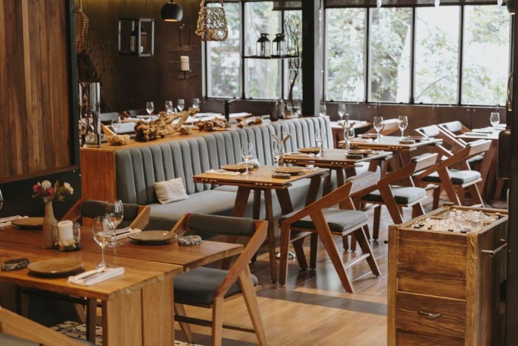 5 restaurantes de chefs españoles reconocidos en la CDMX (tendrás la cena de tu vida)