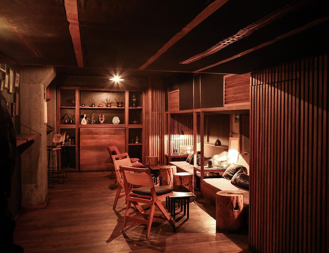 7 bares speakeasy que tienes que conocer en la CDMX (son lo más cool del momento en vida nocturna)
