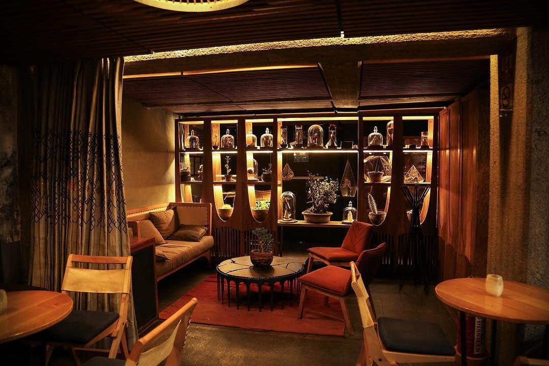 Estos son los bares en sótanos secretos que necesitas conocer en la CDMX (con el ambiente nocturno más cool)