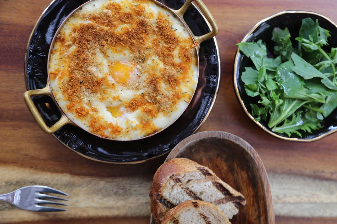 El Roma Bistrot: una historia de amor entre la cocina francesa y los sabores del caribe