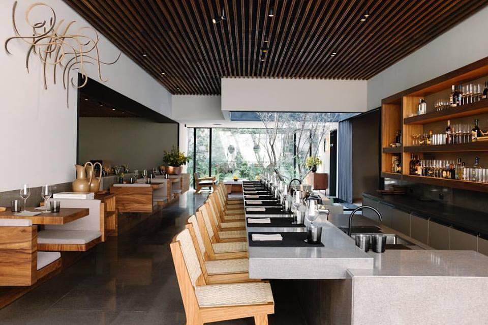 ¿Cuánto cuesta comer en los restaurantes de chefs mexicanos que forman parte de The World's 50 Best Restaurants 2019?