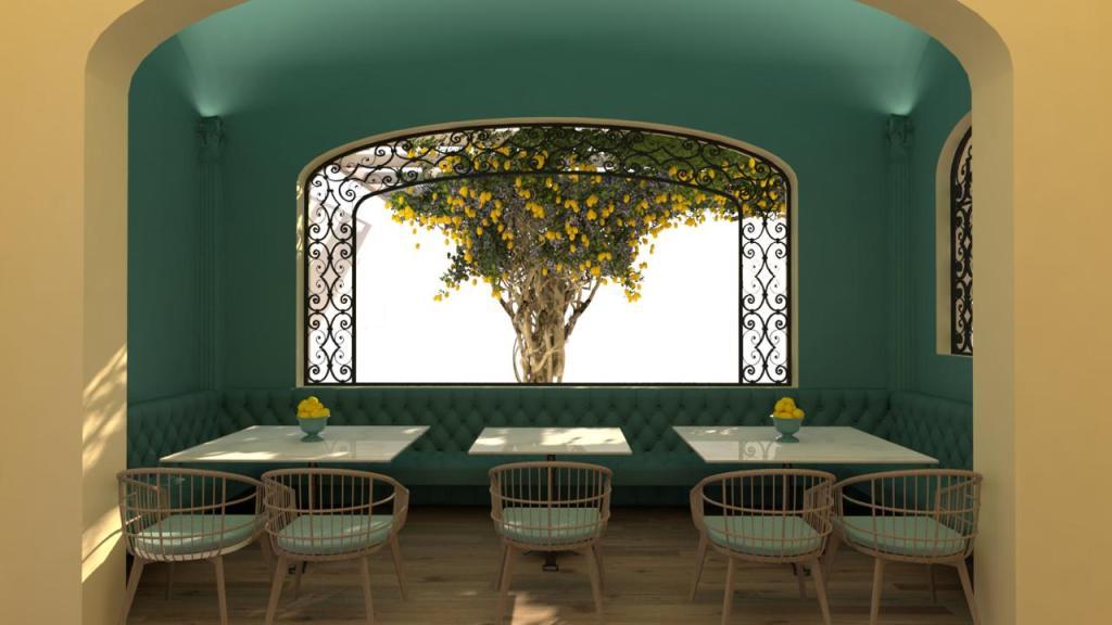 Restaurantes bonitos CDMX: De la vista nace el amor, y esta regla aplica también para los lugares a los que vas a comer. Aquí te compartimos nuestros consentidos cuando se trata de decoración, arquitectura y comida deliciosa.