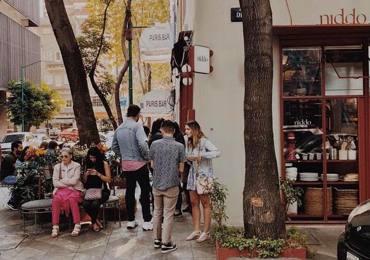 Te decimos cuáles son los mejores restaurantes, 'esquinitas' y bares del momento en la Juárez
