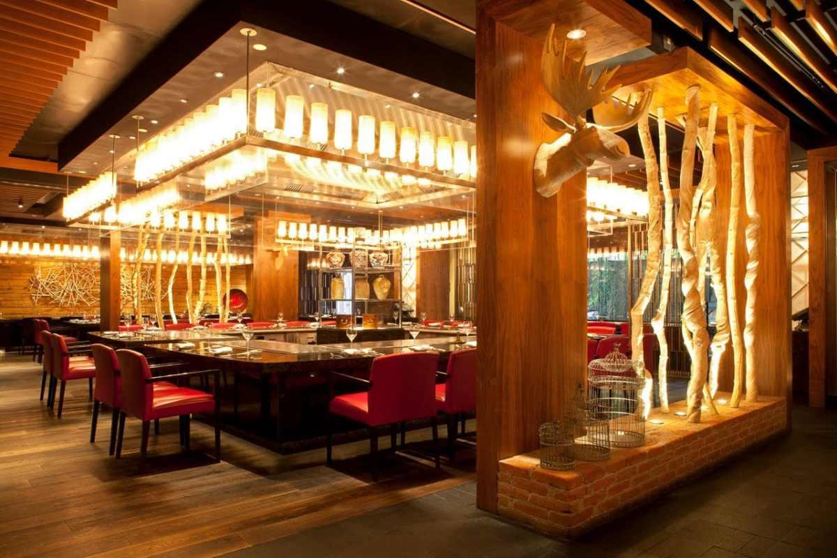 12 restaurantes más 'top' y exclusivos de Polanco (para esos días en los que la ocasión lo amerita)