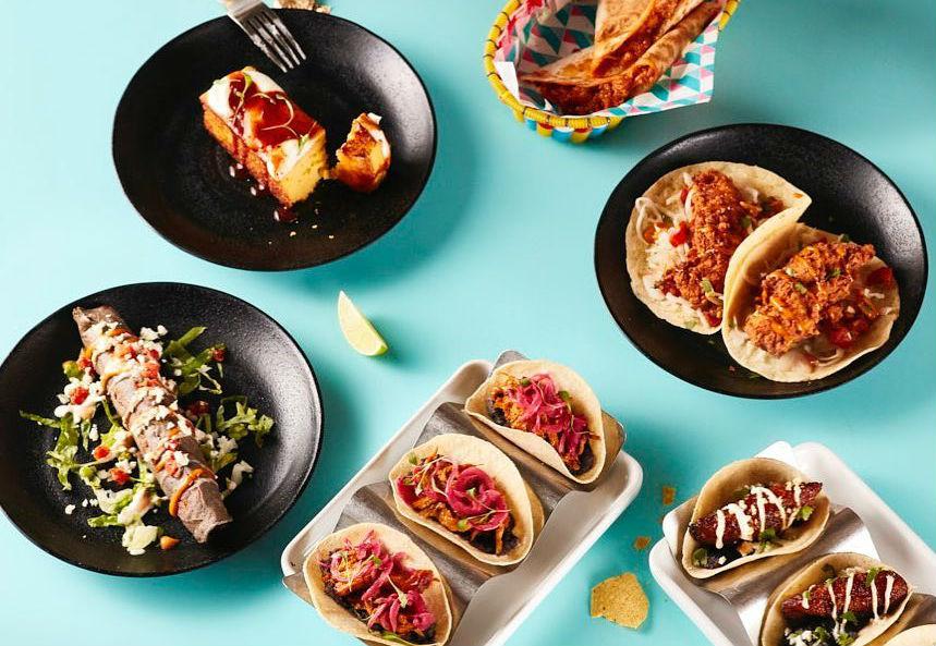 7 restaurantes mexicanos en el extranjero que ponen en alto la cocina de nuestro país