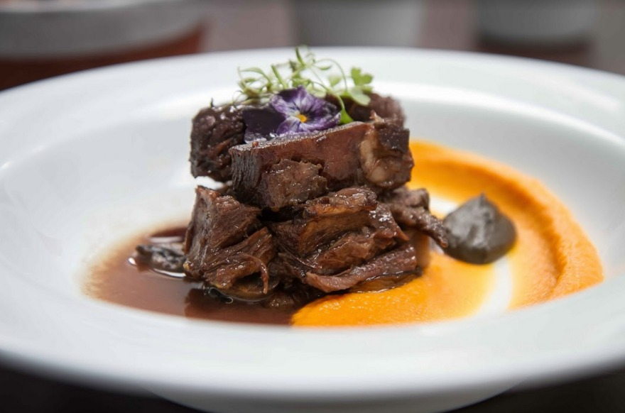 5 restaurantes para probar el short rib más extraordinario de la CDMX