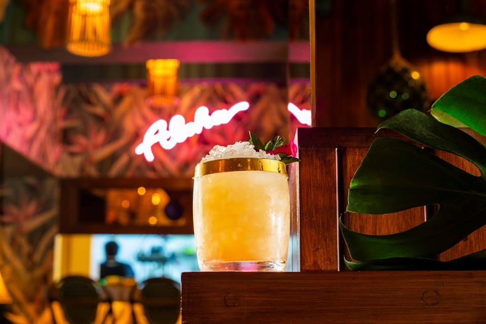 5 bares y restaurantes para probar refrescantes cócteles tiki en la CDMX