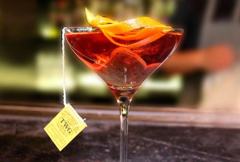 5 tragos que tienes que probar en Frenchie, el restaurante francés que triunfa en 'Polanquito'
