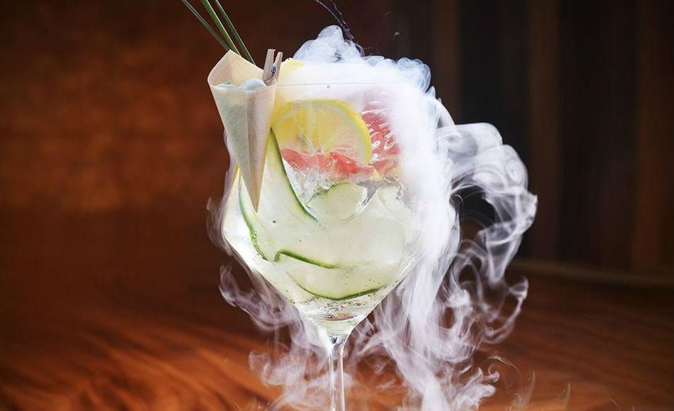 Los 7 mejores lugares para tomar gin-tonics en Polanco