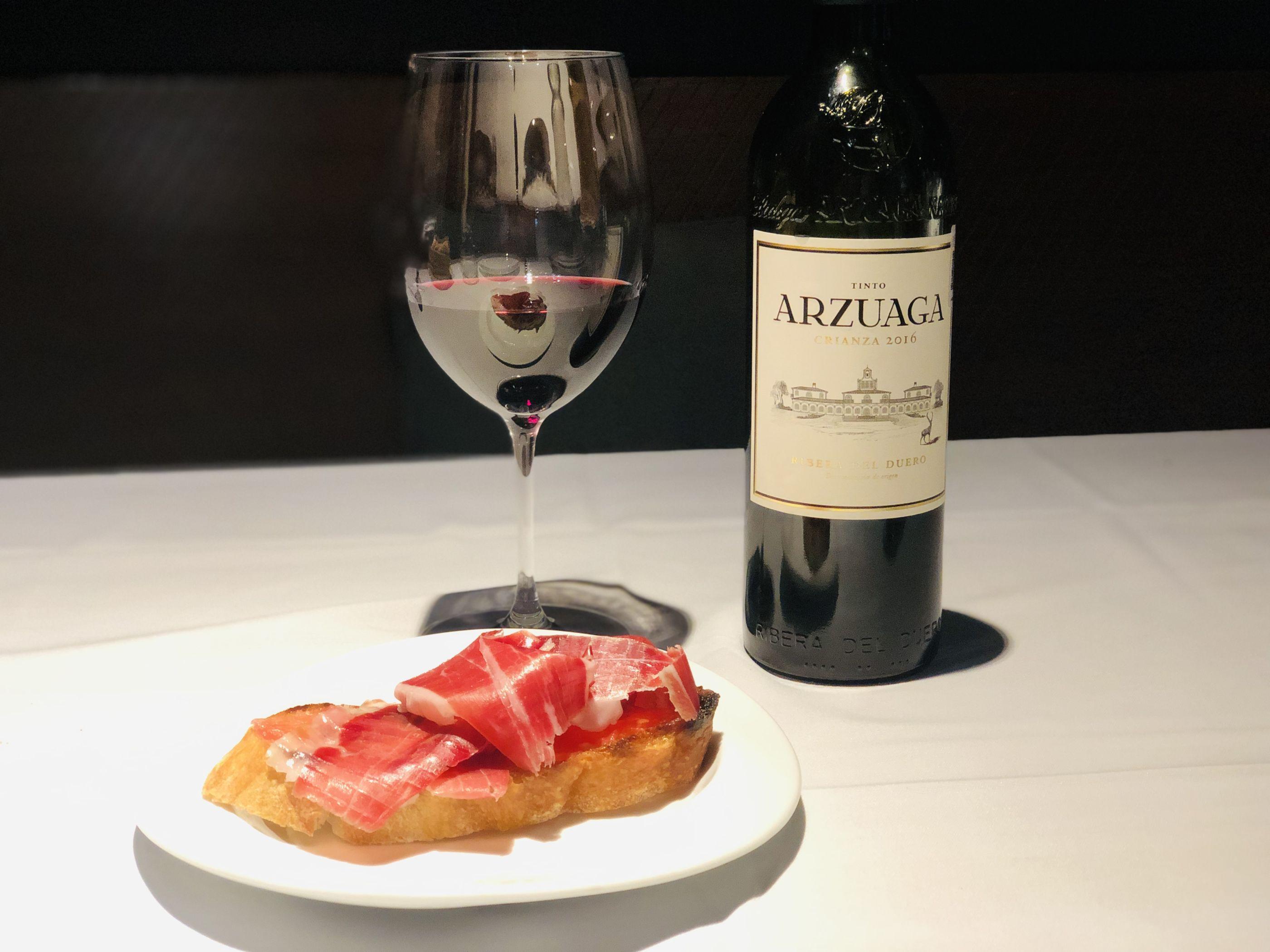 La Mallorquina: El sabor auténtico de España en pleno corazón de Polanco