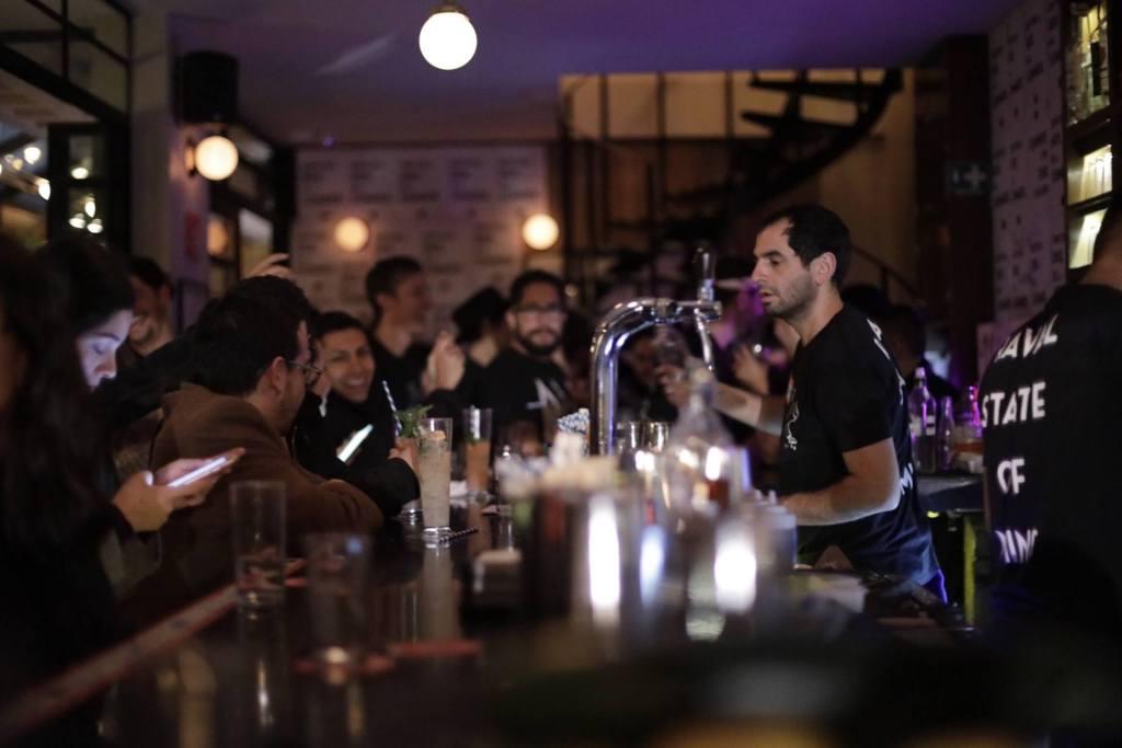 5 razones para ir a Limantour cada vez que quieras probar lo más 'top' en 'drinks' de la CDMX