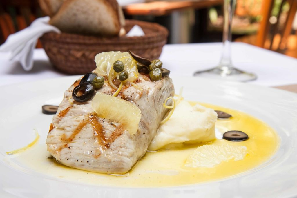 Lampuga Bistro: El restaurante 'top' para fanáticos de los mariscos llega a Miyana Polanco