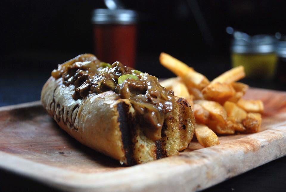 5 'spots' para devorarte un auténtico Philly Cheese Steak en la CDMX