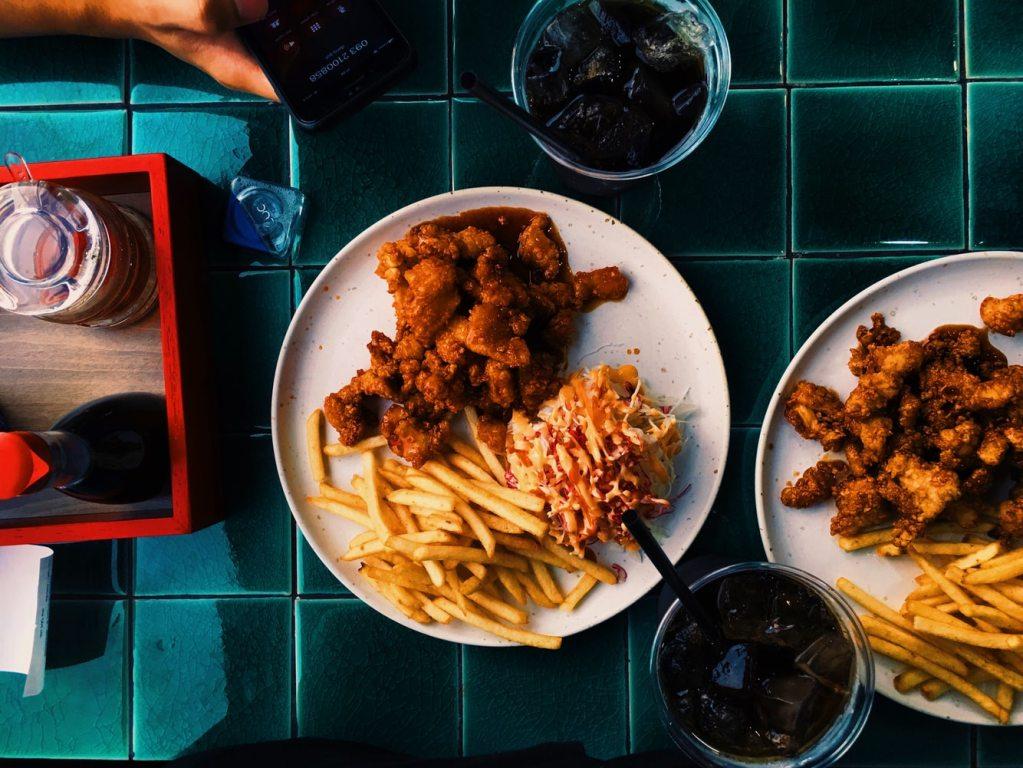 8 restaurantes en la CDMX de cocina estadounidense (no 'fast food') donde se come delicioso