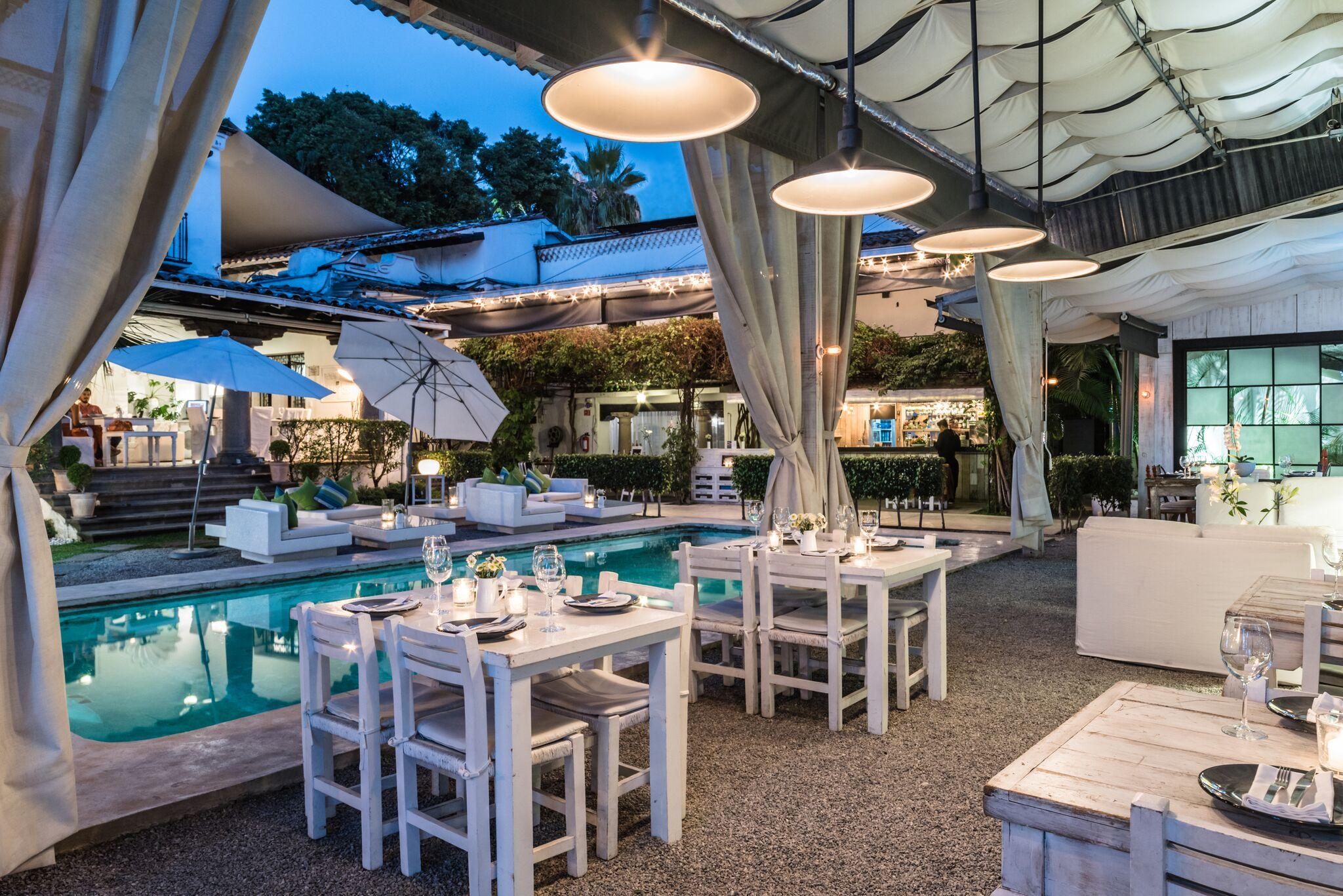 5 hoteles románticos en Cuernavaca para pasar un fin de semana lleno de amor