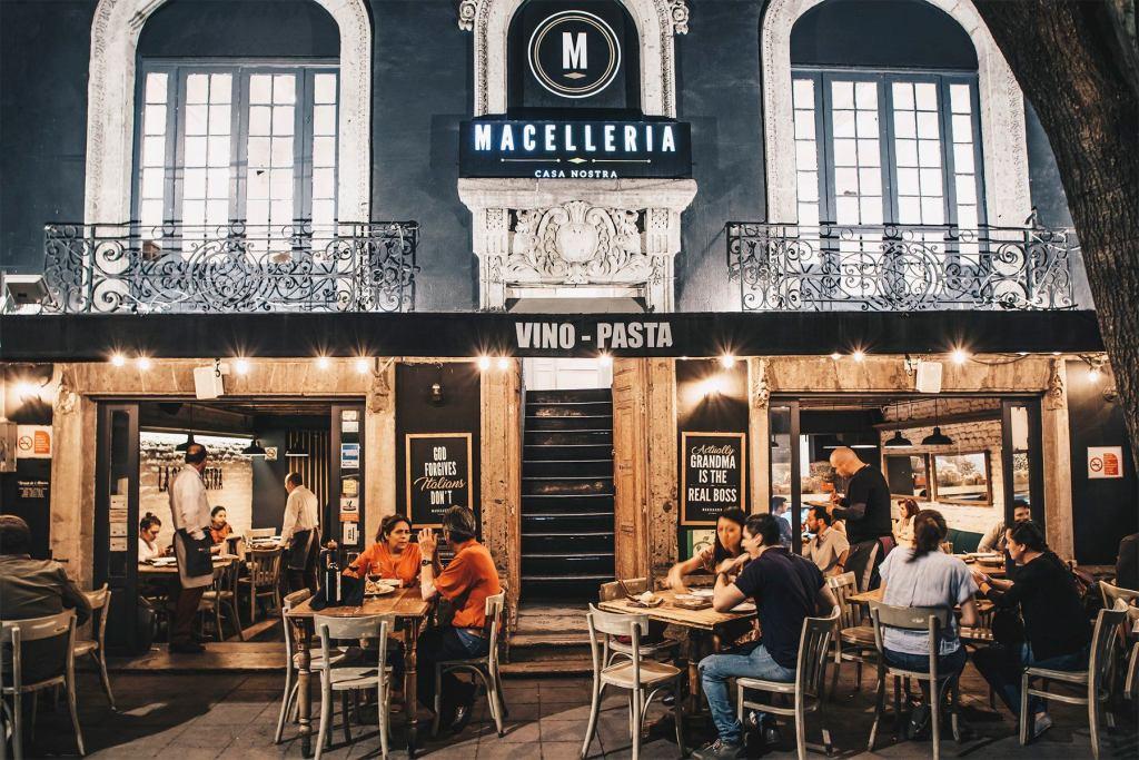 7 de los restaurantes italianos que más extrañamos visitar en la CDMX