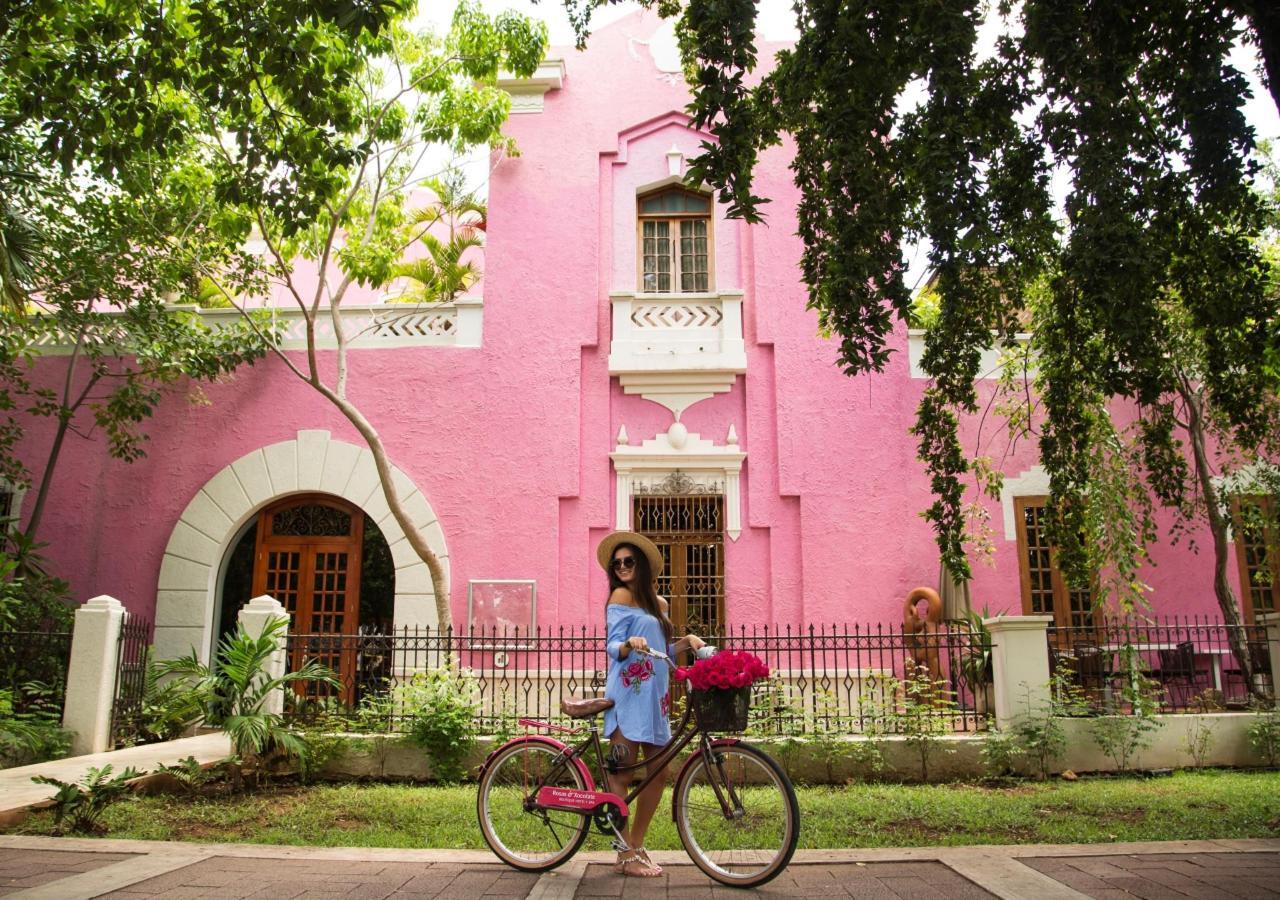 10 de los 'spots' más instagrameables en Yucatán (cerca de la capital)