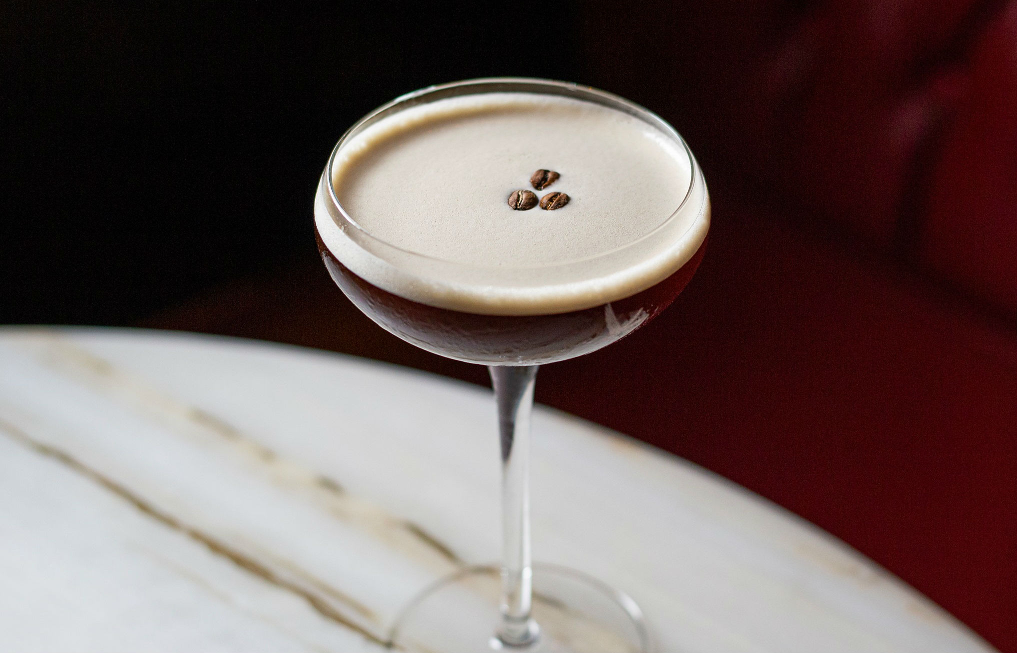¡Adiós carajillos! 5 'spots' para probar un Espresso Martini en la CDMX