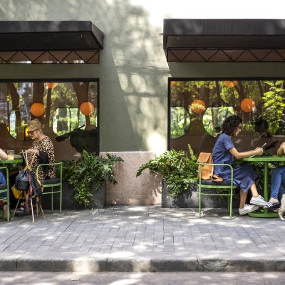 10 'terracitas' a pie de calle para comer rico y a gusto en la nueva normalidad de la CDMX