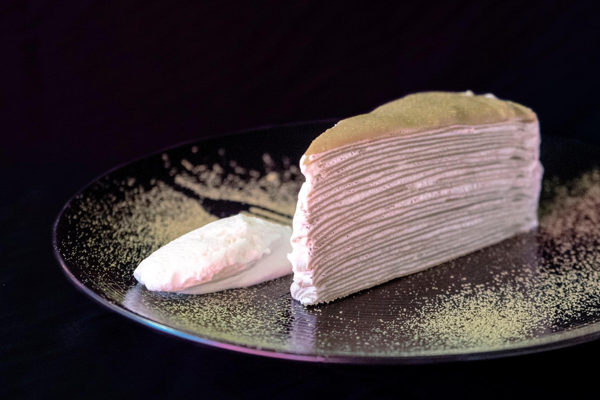 5 lugares con pasteles mil crepas muy cremosos, suaves y deliciosos en la CDMX