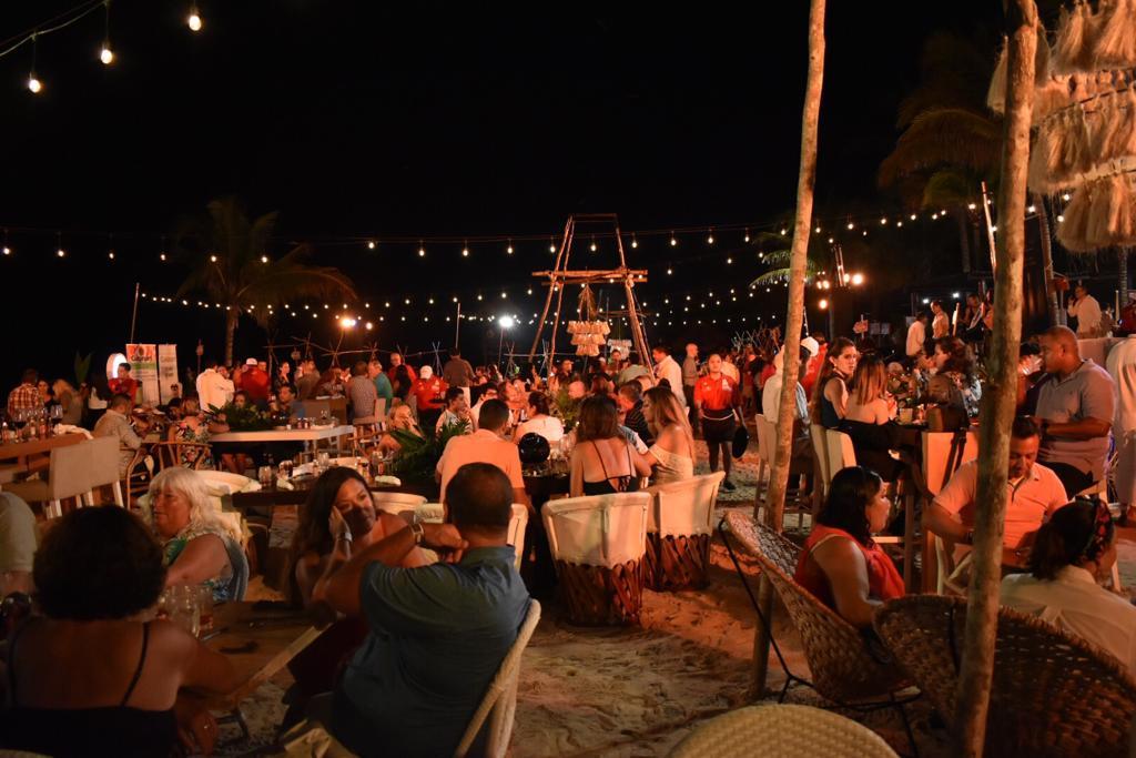 Chili Pepper Festival: el encuentro gastronómico más picante de la Riviera Maya