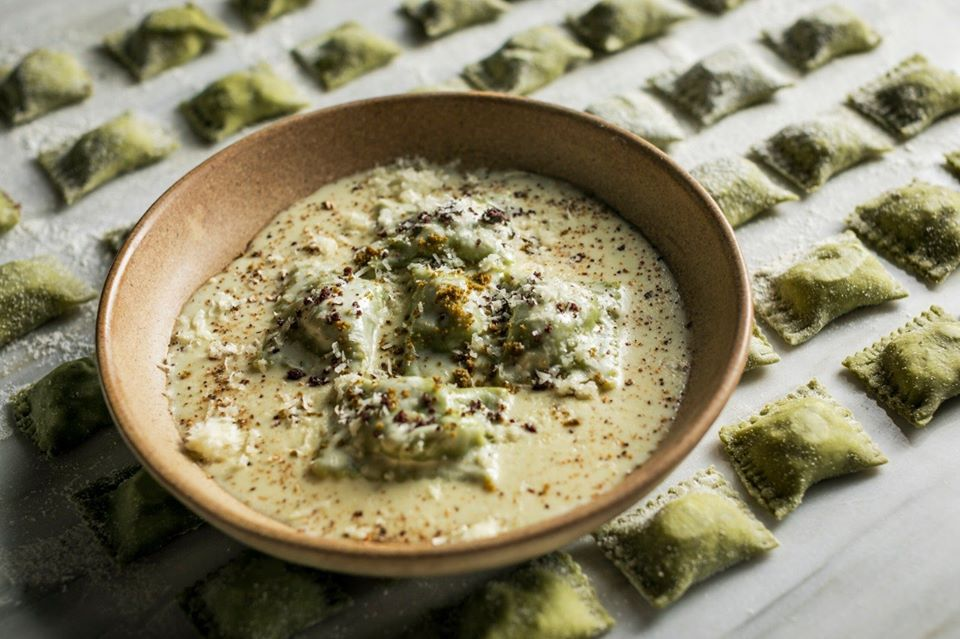 8 lugares en la CDMX para comer unos ravioli que recordarás toda la vida