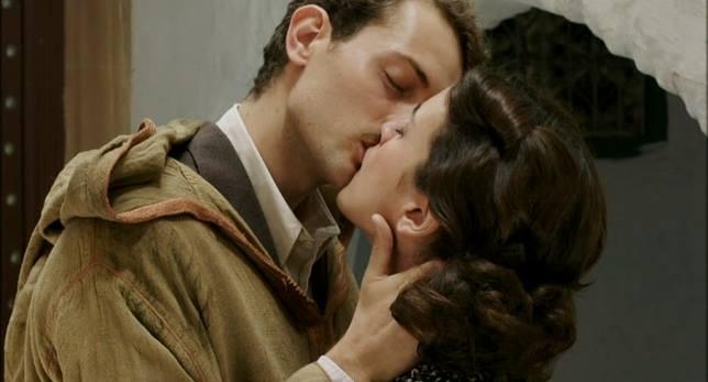 7 series españolas románticas que tienes que ver en Netflix